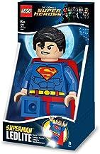 LEGO DC Comics – zaklamp Superman Ledlite (812751L)