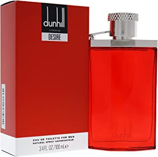 Dunhill Desire For Men - Eau de Toilette, 100ml