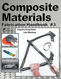 Best composite materials handbook Reviews