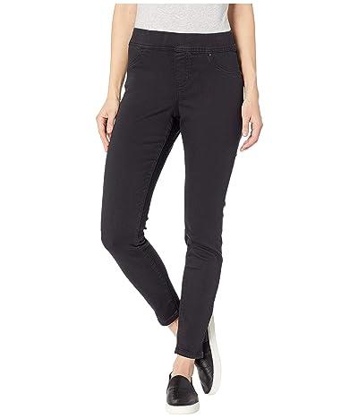 Jag Jeans Chloe Denim Leggings (Black) Women