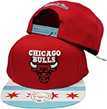 Amazon.es: gorras planas chicago bulls