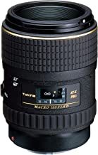 Tokina at-X 100mm f/2.8 PRO D Macro Lens for Canon EOS Digital and Film Cameras photo