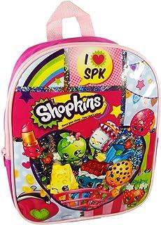 حقيبة ظهر صغيرة لمرحلة ما قبل المدرسة مقاس 27.94 سم من شوبكينز