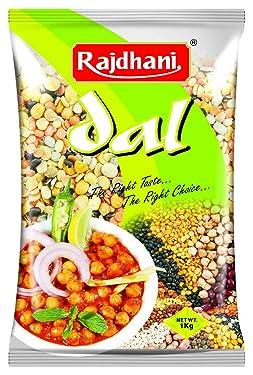 Rajdhani Pulses - Mix Dal, 1kg