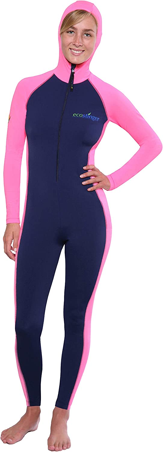 EcoStinger Women's UV Sun Protection Limited time for free shipping Body Full Sale special price Dive Stinger Suit