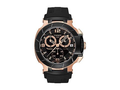Tissot T-Race Chronograph - T0484172705706