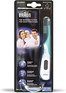 Braun hoge snelheid 3-in-1 Thermometer, PRT1000