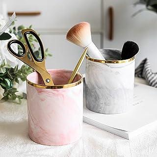 Make-up organizer Cosmetische houder, multifunctionele desktop-organizer, make-upborstelhouder Cosmetische opbergdoos (chi...