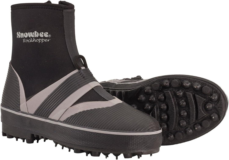 Snowbee Men's Rockhopper Spike Sole Wading Boots
