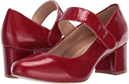 83878d8a4b9c Red mary jane shoes