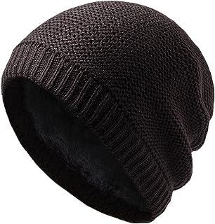 KUYIニット帽 ビーニー キャップ 防寒 保温 スキー スポーツ アウトドア 冬 男女兼用