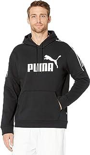 سترة رياضية بقلنسوة للرجال من PUMA