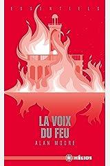 La Voix du feu Format Kindle
