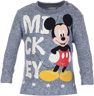 Disney 4022158375140 Disney Pullover Top for Girls - Pink,0-6 Months, 4022158375140