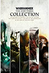 The End Times Collection (Warhammer Fantasy) Kindle Edition