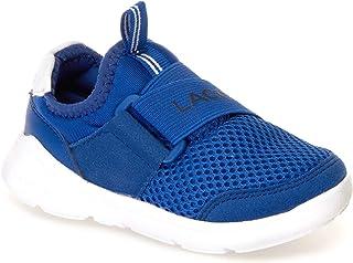 492ecfcfe3 Amazon.fr : Lacoste - Baskets mode / Chaussures garçon : Chaussures ...