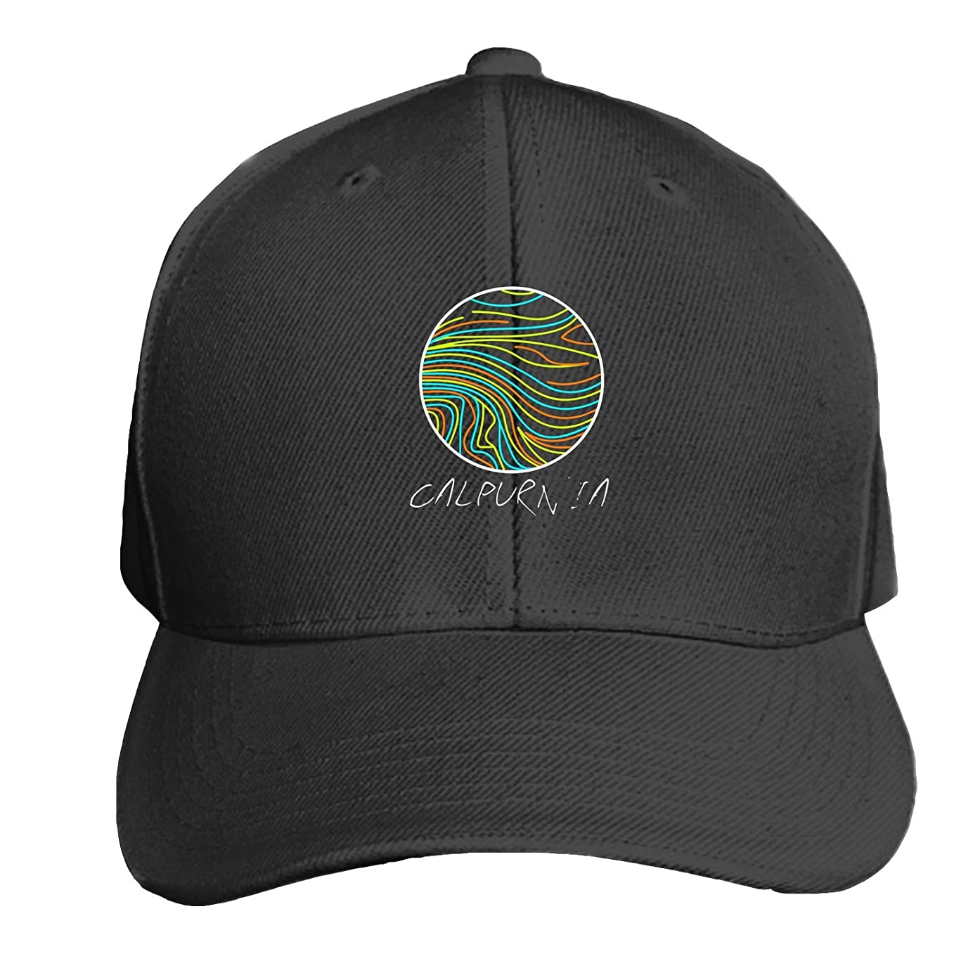iloue Baseball Caps, Women Men Unisex Bowl A Saurus Rex Snapback Hats Baseball Caps