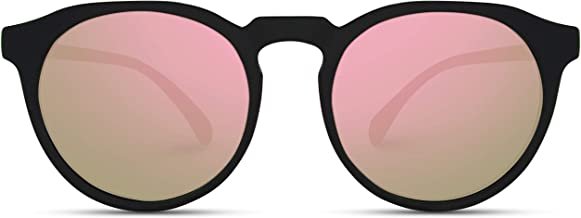 Best wayfarer sunglasses with nose pads Reviews