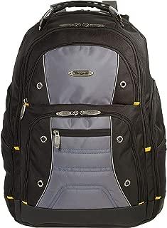 "Targus Drifter II Laptop Backpack - 17"" (Black/Grey)"