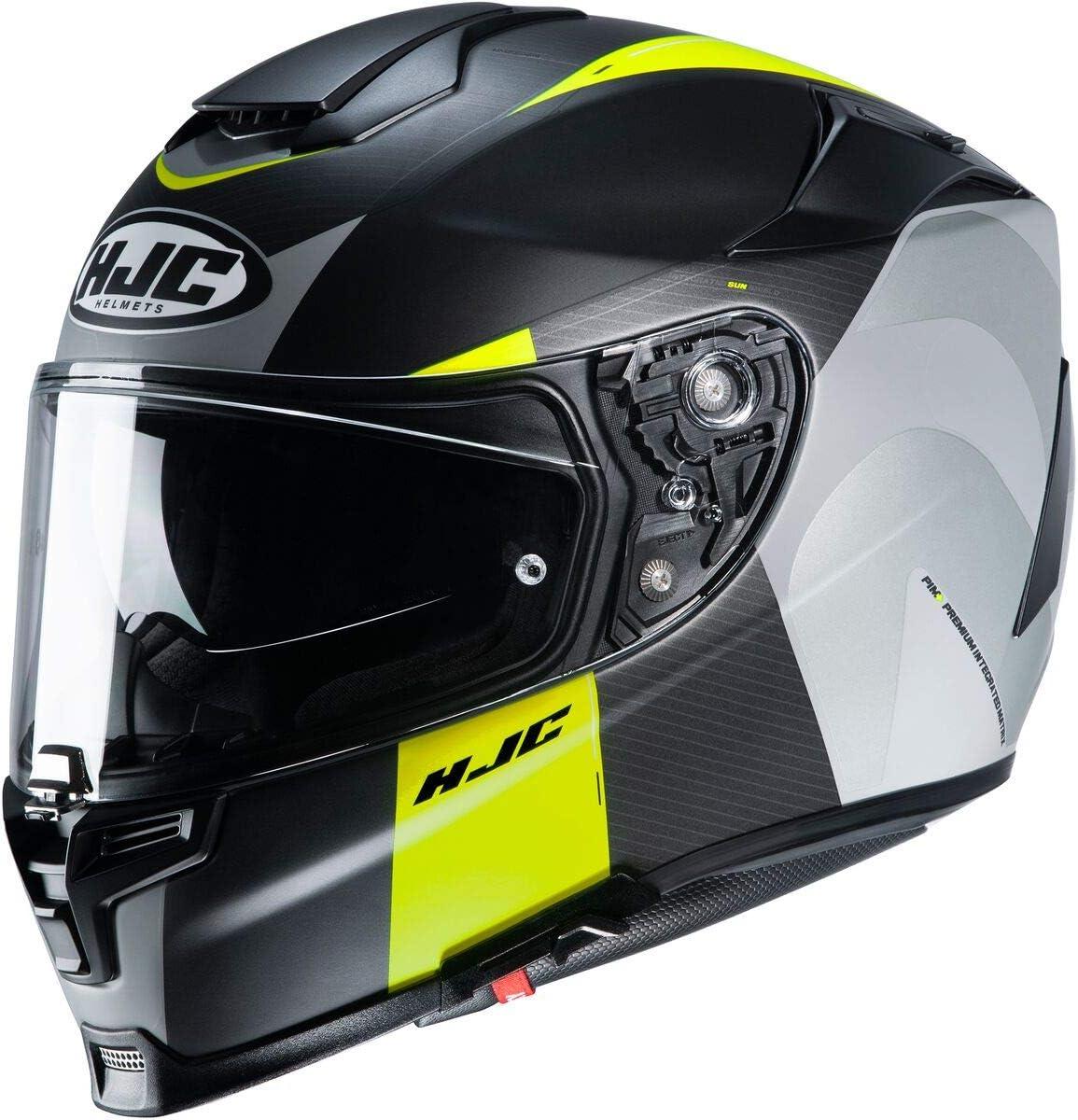 HJC Helmets RPHA New popularity 70 ST Wody Men's Motorcycle - Helmet MC- Street Dealing full price reduction