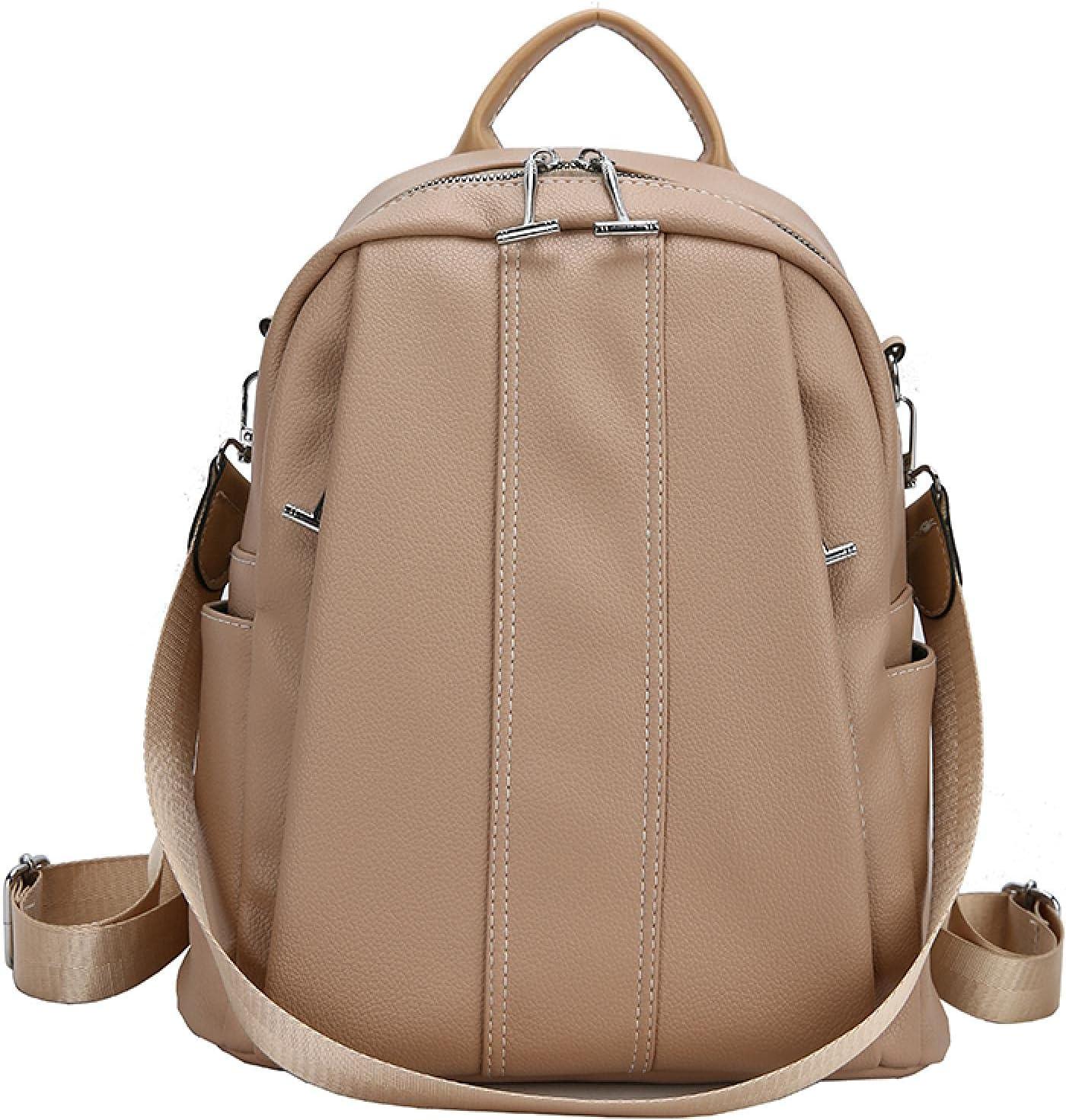 Pu Backpack Girls Large Genuine Ranking TOP16 Capacity Travel Ladies Shoulder B Casual