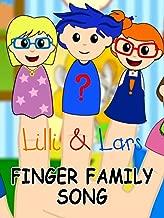 Clip: Finger Family Song - Lilli & Lars