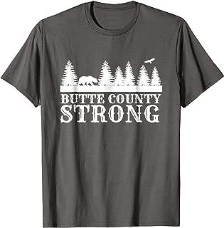 Best butte strong shirt Reviews