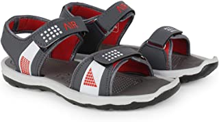 Longwalk Men & Boys Sandals, Casual Sandal, Walking, Lightweight Floaters Multi Color