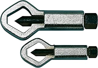 Teng Tools 2 Piece Nut Splitter Set For Removing Broken/Damaged/Corroded/Stuck Nuts - NS02