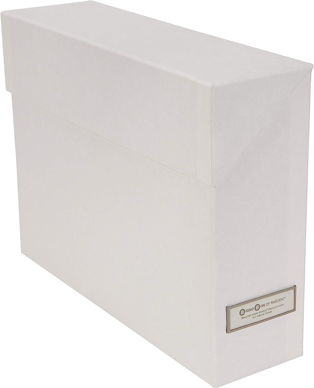Bigso Gorgeous Lovisa Fiberboard Label Frame 12 Box File x Spasm price 3 Storage 9.4