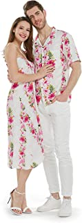 Best matching his and hers hawaiian outfits Reviews