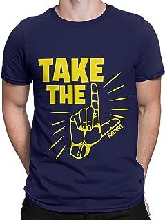 Fortnite Camiseta para Hombre Take The L