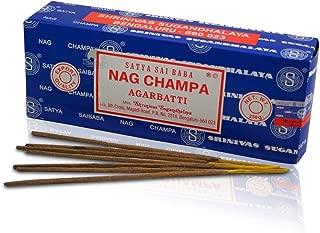 Satya Nag Champa 250 GMS Incense Stick (Standard Version)