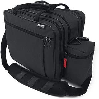 Hopkins Medical Products EZ View Medical Bag - Black