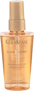 Kerastase Elixir Ultime Oleo-Complex Versatile Beautifying Oil, 1.7 Ounce