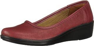 Flexi CASTAÑA 45602 Zapatos de tacón para Mujer