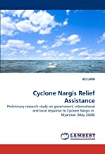 Cyclone Nargis Relief Assistance
