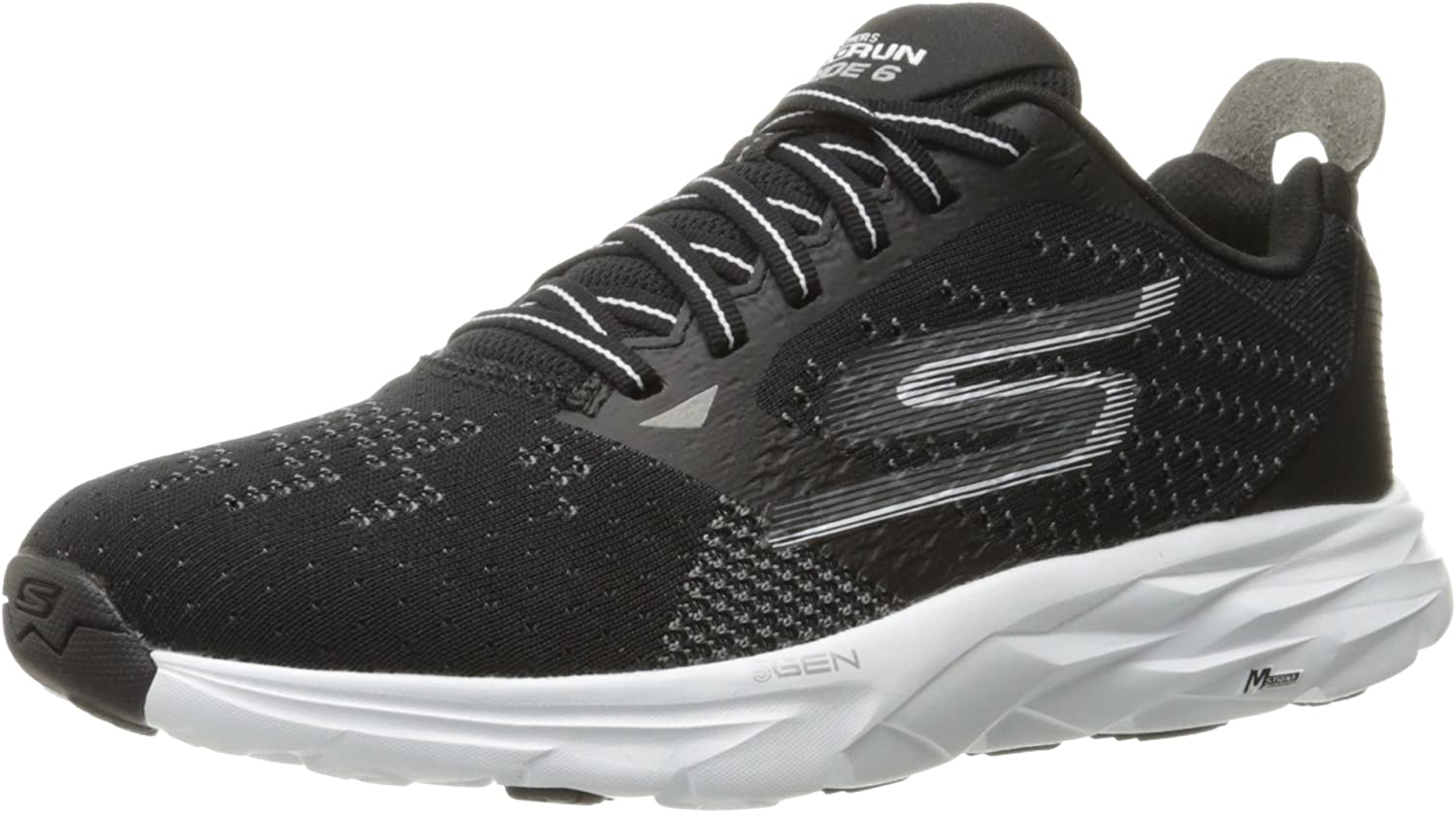 Skechers Womens Go Run Ride 6 Walking shoes