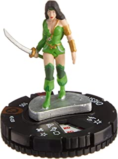 Heroclix Limited Edition Gen13 Cheshire #D-020 Figure Complete with Ability Card