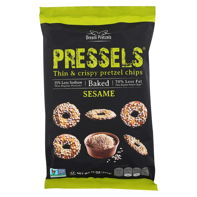PRESSEL'S PRESSELS SESAME - Pack of 12 Mesa Mall Ranking TOP18