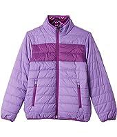 Zephyr Insulated Reversible Jacket