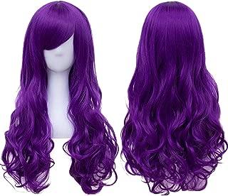Best the joker purple hair Reviews