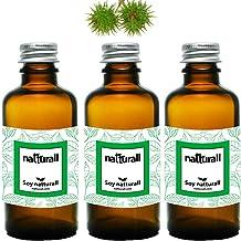 Aceite de Ricino 60 ml 100% Natural. Crecimiento Cabello,