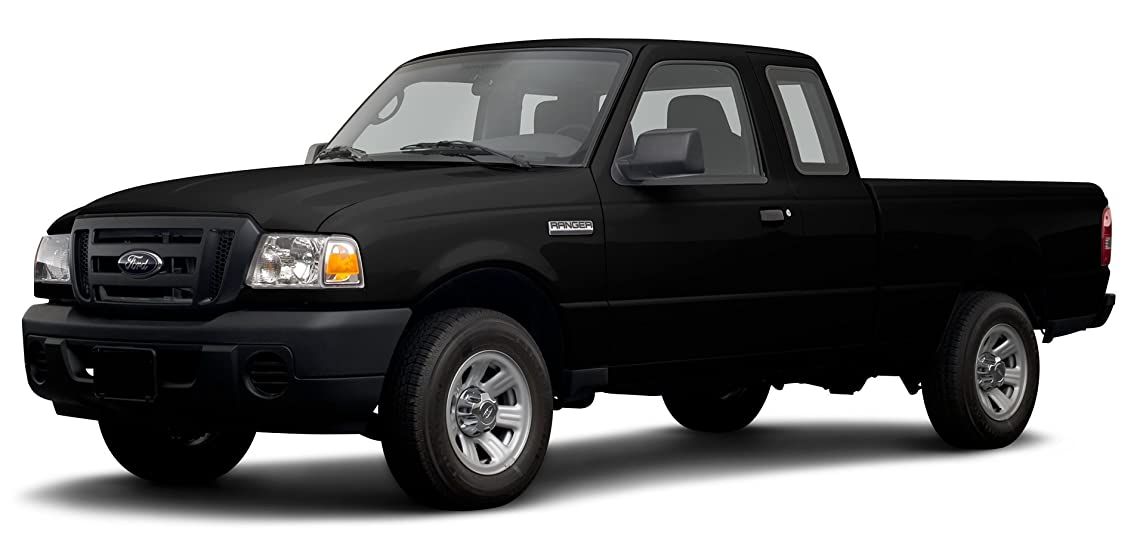 amazon com 2008 ford ranger reviews images and specs vehicles rh amazon com 2008 ford ranger owners manual pdf 2008 ford ranger owners manual