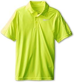 Dry Short Sleeve Tennis Polo (Little Kids/Big Kids)