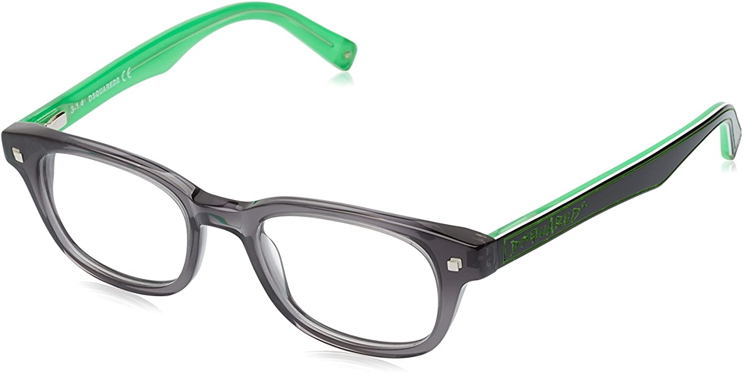 Eyeglasses DSquared2 DQ5098 020 grey other