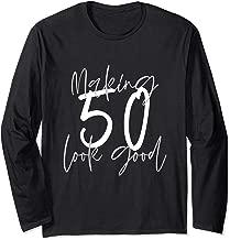 making 50 look good