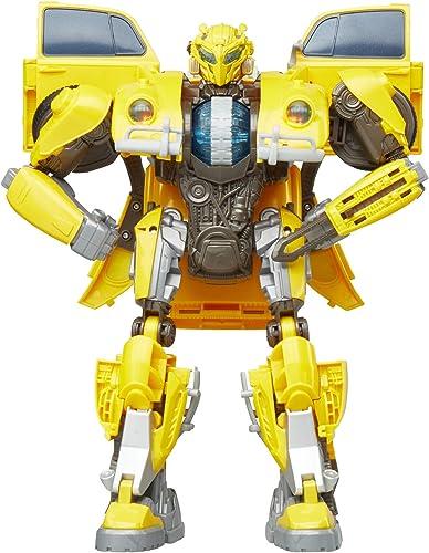 servicio considerado Transformers - Bumblebee Bumblebee Bumblebee Electronico (Hasbro E0982EU4)  n ° 1 en línea