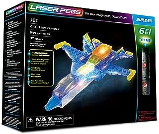 Mejor Lego Laser Pegs de 2020 - Mejor valorados y revisados