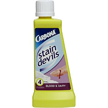 Carbona Stain Devils Formula 4 Stain Remover (Pack of 2)